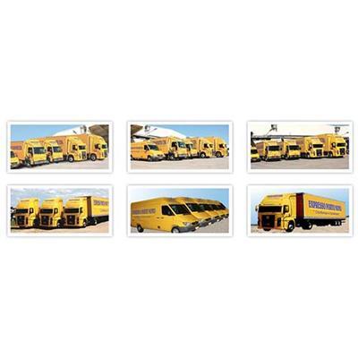 Porto Novo Transporte