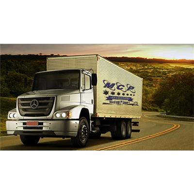 MCP Transportes Ltda.