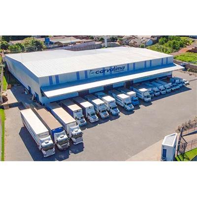 Carvalima -Transportes Ltda